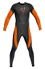 Exceed Electro E2872 Mens Wetsuit