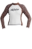 Exceed Enrage L/S W674 Womens Rash Guards