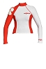 Exceed Eden L/S W774 Womens Rash Guards