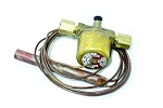 Dickinson Marine 02-212 5 in. Hi-Temp Fuel Shut-Off
