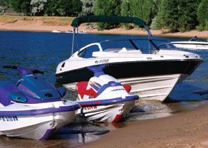 Keelguard By Megaware 6 Length For 17 To 18 Ft Boats
