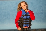 Sea Eagle Life Jacket - Small/Medium (30