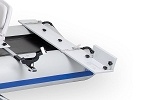Sea Eagle PaddleSki Side Motormount . Not sold separately. Must ship with a Sea Eagle Boat
