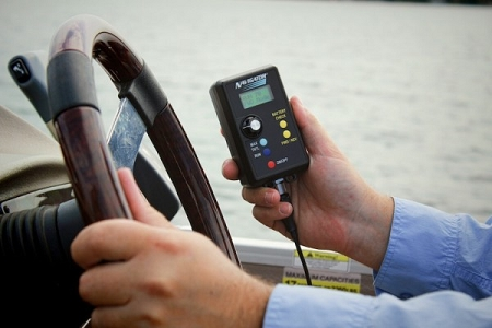 Marinetech Navigator 110 Electric Boat Motor 110lb Thrust