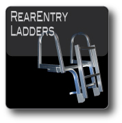 Rear Entry Pontoon Ladders