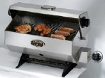 Dickinson Marine Sea-B-Que Small 00-SBQ-S