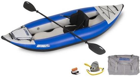 Sea Eagle 300x Explorer Pro Package