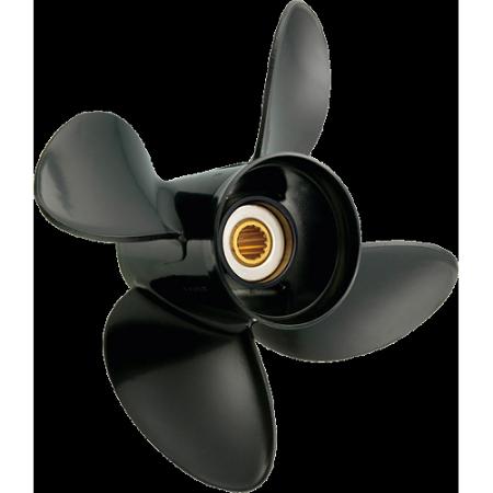Propeller rubber hub  Johnson//Evinrude  9.9hp-15hp outboard 13 spline