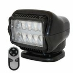 Golight Stryker Model 30514 (Black) Wireless Handheld