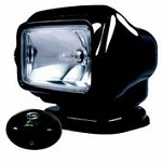 GOLIGHT Stryker  Model 3021 (Black) Hard Wired Dash Control