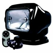 GOLIGHT Stryker  Model 3049 (Black) Wireless Dash Mount  AND Hand Held Remote