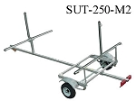 Trailex SUT-250-M2 Multiple Light Duty Carrier