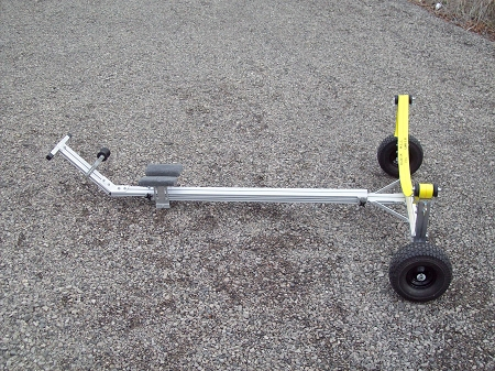 Trailex Sut 350sd Dolly Boat Trailer Dolly Sale