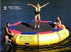 Island Hopper 13' Bounce-N-Splash Water Trampoline 13'BSPLASH