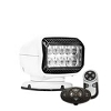 Golight Model 20074GT Permanent (white) with Programmable Wireless Remote and Wireless Dash Mount