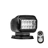 Golight Model 20514GT (black) with Programmable Wireless Remote