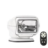 GOLIGHT Stryker  Model 30002ST (white) with Wireless Hand-Held Remote - Magnetic Mount