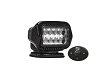 Golight Stryker Model 30214 (black) Hard Wired Dash Mount Remote Latest Model Ships