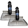 Bennett BOLT 18x9 Electric Trim Tab System - Control Switch Required