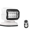 Golight Model 79014GT (white) with Programmable Wireless Remote