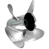 Turning Point EX-1417-4 Express® Stainless Steel Propeller  135hp to 300hp w/ 4-3/4