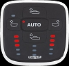 LectroTab Automatic Leveling Control ALC-1 ALC-2D and ALC-1D for Boat Trim Tabs