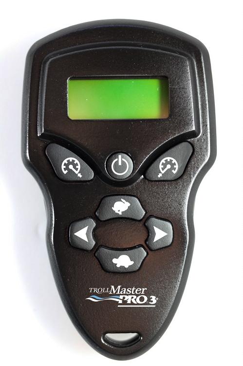 Panther Marinetech Trollmaster Pro3 Tmpro3plus Pro3 Plus