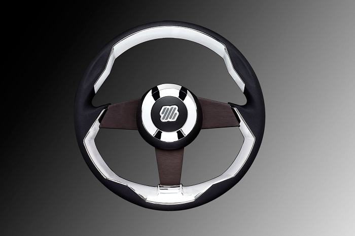 Uflex Ultraflex Grimani Quality Steering Wheels