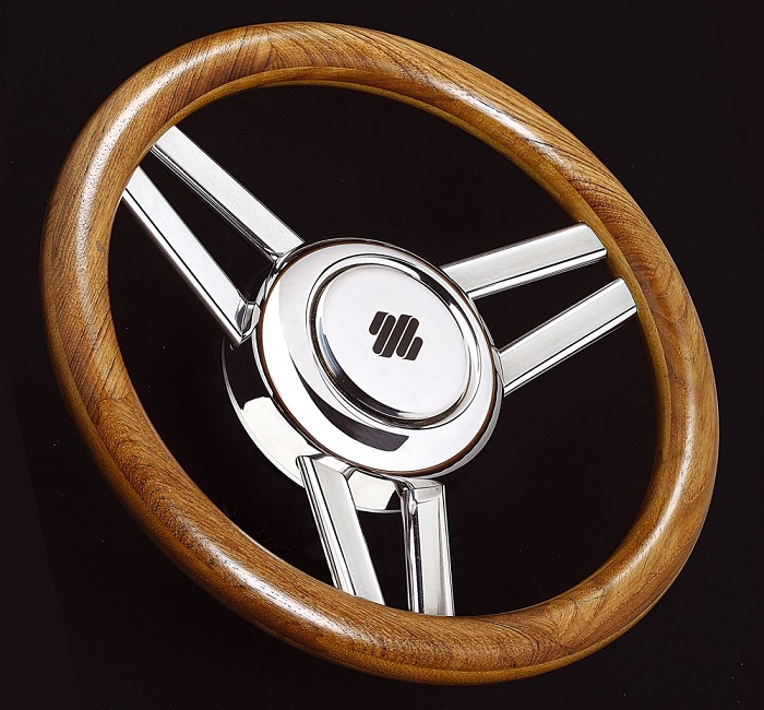 Uflex Ultraflex Venier Quality Steering Wheels