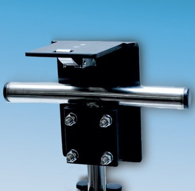 Solar Panels For Boats >> Dickinson Marine BBQ Universal Rail Mount 15-150A