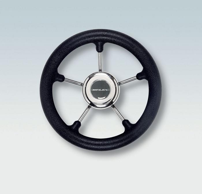 Uflex Ultraflex V28 5 Spoke Non Magnetic Stainless Steel