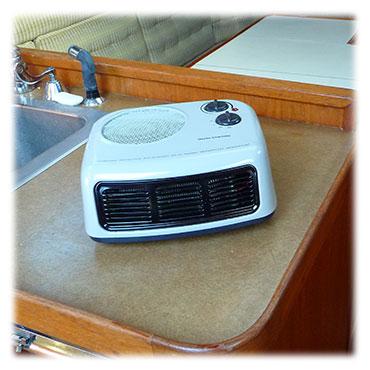 Xtreme Cabin Heater Xtrcab
