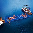 Water Walkway - WOW World of Watersports