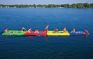 Water Walkway - WOW World of Watersports All Colors 12-2030