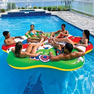 WOW 13-2050 Tube A Rama 6 Person
