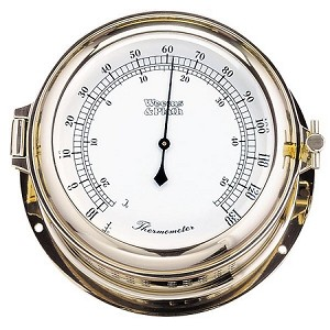 Weems & Plath Martinique Thermometer 191000