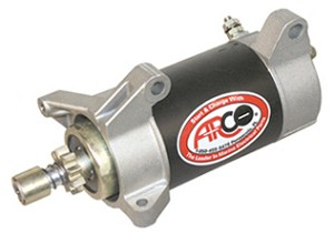 Arco Outboard Starter 3422