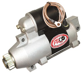 Arco Outboard Starter 3431