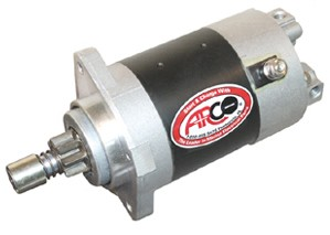 Arco Outboard Starter 3442
