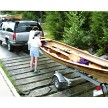 Trailex SUT-350-S Light Duty Trailer For Boats Over 17'