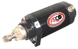 Arco Outboard Starter 5388