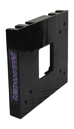 "Panther 2"" Set Back Plate 55-0220"
