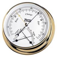 Weems & Plath Endurance 145 Barometer/Comfortmeter 631400