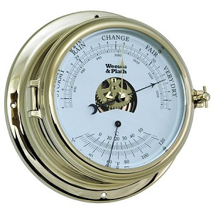 Weems & Plath Endurance II 135 Barometer/Thermometer 951000