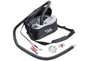 BTPMANO Electric Turbo Pump  - NO BATTERY (Must ship at the same time with a Sea Eagle Boat)
