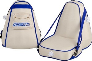Sea Eagle Deluxe Inflatable Seat