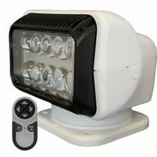 Golight Model 20004 (white) with Programmable Wireless Remote
