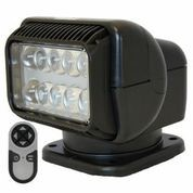 Golight Model 20514 (black) with Programmable Wireless Remote