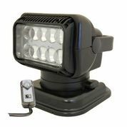 GOLIGHT® MODEL 5149 (charcoal) with Wired Remote