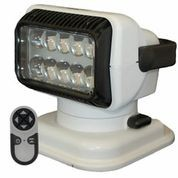 Golight Model 79014 (white) with Programmable Wireless Remote